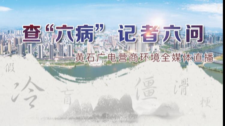 "title='查""六病""記者六問——黃石廣電營商環境全媒體直播(8)'"